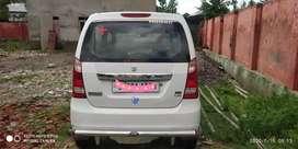 Maruti Suzuki Wagon R Duo 2013 CNG & Hybrids 90000 Km Driven