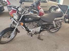 Avenger bike to sell on urgent basis