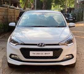 Hyundai Elite i20 Asta Option Diesel, 2016, Diesel