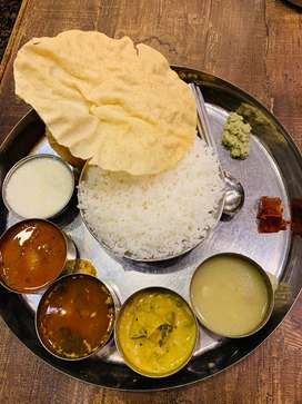South Indian Cook