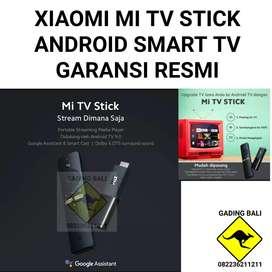 Xiaomi Mi TV Stick Android Smart TV Global Version