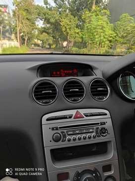 Peugeot 308 SX AT Mulus [Type Tertinggi]