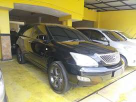 Toyota Harrier 2.4 240G AT 2008 sunroof