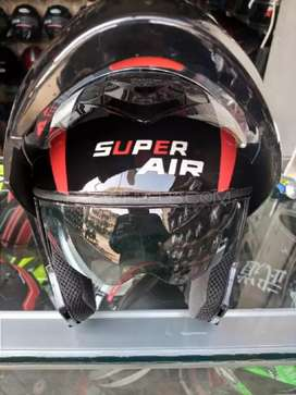 Super Air Helmet