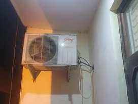 Godrej  Air conditioner  1 tonn