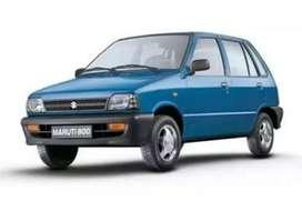 Maruti Suzuki 800 1997 Petrol Well Maintained
