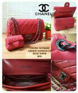 Tas Chanel Mom and kid