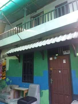 Dijual Rumah tingkat 2