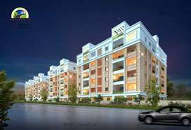 Gated Community Flat affordable price ( Limited period)