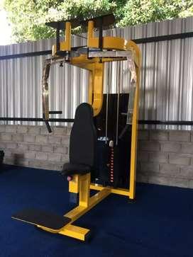 Alat gym fitness  best original custom