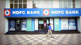 HDFC Bank currently hiring for Future Banker