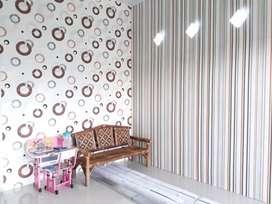 Wallpaper Mantap - Minimalist Combine