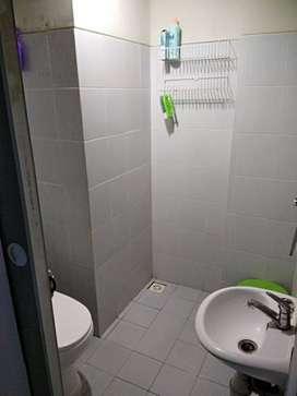 Dijual Apartment Dian Regency 2BR Fullfurnished Lantai 11 Keputih