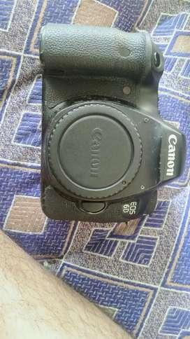 Canon 6d professional camera