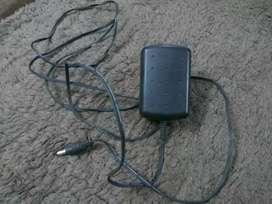 LG Original AC adapter Good quality