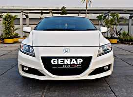 Honda CRZ 1.5 Hybrid AT 2013 Putih