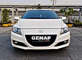 Honda CR-Z 1.5 Hybrid AT 2013 Putih