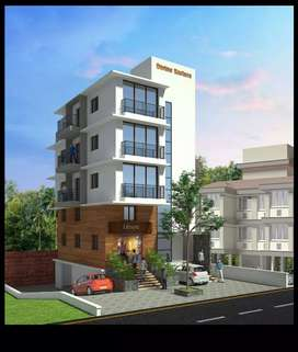 2bhk for sale. pay only 40%