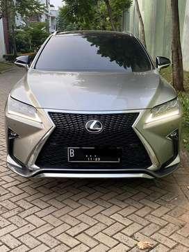 Lexus RX300 FSPORT