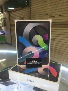 Ipad Air 4 64GB Wifi , Mantul Bos