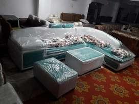 Sofa se L Shape only 25000  .Brand New .