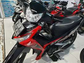 New Supra X 125 FI 2018 BisaKredit