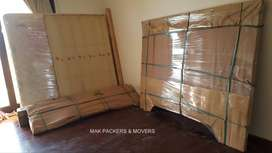 MAK Packers & Movers Islamabad