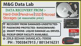 Data Recovery Factory