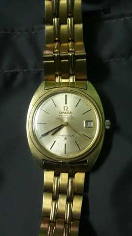 Omega automatic,constellation watch.