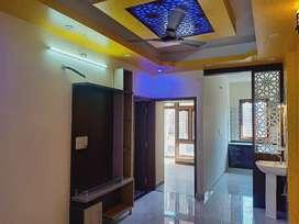 Luxurious JDA approved 2 flats near Balagi engineering college,
