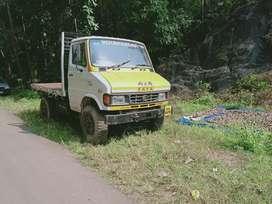 TATA 407 4 wheel drive