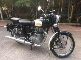 Classic 500cc (New Rebuilt)