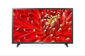 """LG Smart TV Al ThinQ 32"""" - 32LM630BPTB"""