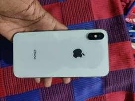I phone x (64gb)