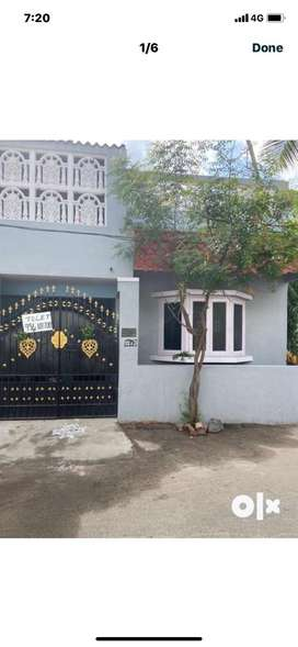 9 laks for lease 3 BHK house