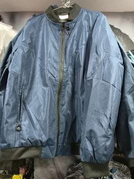 Jackets for rain and winter