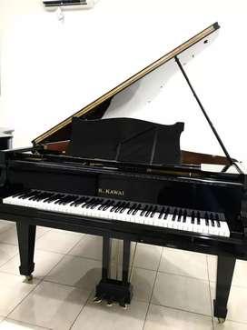 Baby Grand Piano Yamaha