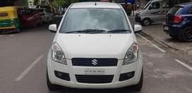 Maruti Suzuki Ritz Vdi (ABS), BS-IV, 2012, Diesel