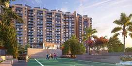 Best Residential Areas of Kharadi-*3 BHK Flats for Sale