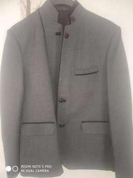 A brand new blazer