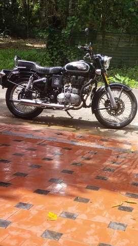 2013 model,500cc,good condition