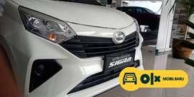 [Mobil Baru] DP 13 JT Promo Menjelang Akhir Tahun 2020 Daihatsu Sigra