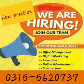 Part time , full time and home base ( students /teachers)