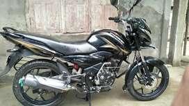 Bajaj Discover 150 S