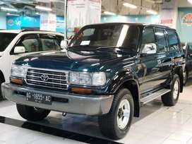 Land Cruiser VX 1995 Super istimewa