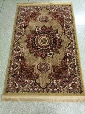 Turkish brand new rug Only 5 days used