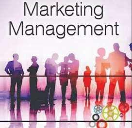 urgent required for sales and marketing executive.