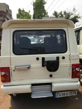Mahindra Bolero 2013 Diesel 75000 Km Driven