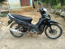 Vega ZR   Yamaha