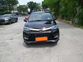 Dijual Toyota Avanza 1.5 veloz tahun 2016